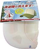 NKプロダクツ 『日本製』 帽子洗い専用ネット 11140
