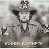Johnny Paycheck - The Collection