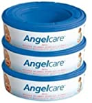 Angelcare Windeleimer Nachf�llpack 3e...