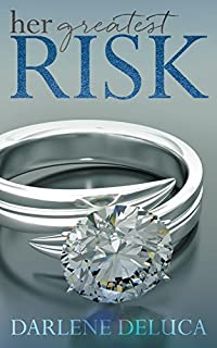 Her Greatest Risk by Darlene Deluca ebook deal