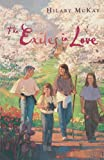 The Exiles In Love (1416967974) by McKay, Hilary