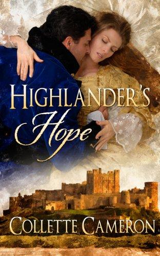 Highlander's Hope by Collette Cameron