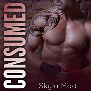 Consumed Audiobook