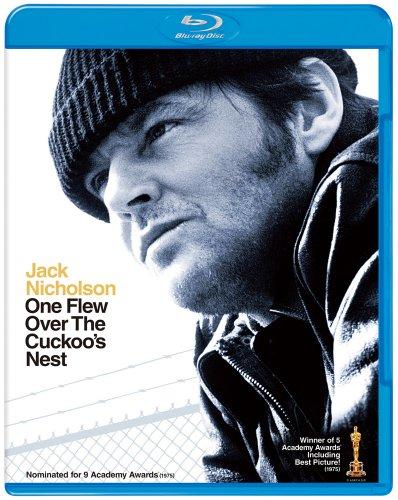 カッコーの巣の上で [Blu-ray]