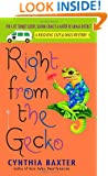 Right from the Gecko (Reigning Cats & Dogs Mysteries, No. 5)