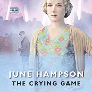 The Crying Game Audiobook