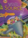 Great Source Write Source: Student Edition Hardcover Grade 7 2004
