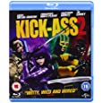 Kick-Ass 2 [Blu-ray] [Import]