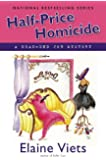 Half-Price Homicide: A Dead-End Job Mystery