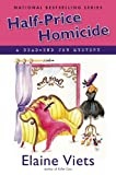 Half-Price Homicide: A Dead-End Job Mystery (0451229894) by Viets, Elaine