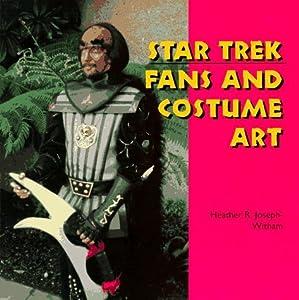 Star Trek Fans and Costume Art