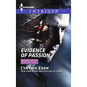 Evidence of Passion Audiobook