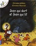 """Afficher """"Jean qui dort et Jean qui lit"""""""