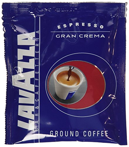 Lavazza Gran Crema Espresso Pods (40 Individually Wrapped Pods) (Lavazza Nespresso Pods compare prices)