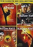 Karate Kid 1-3 / Karate Kid  / Karate Kid