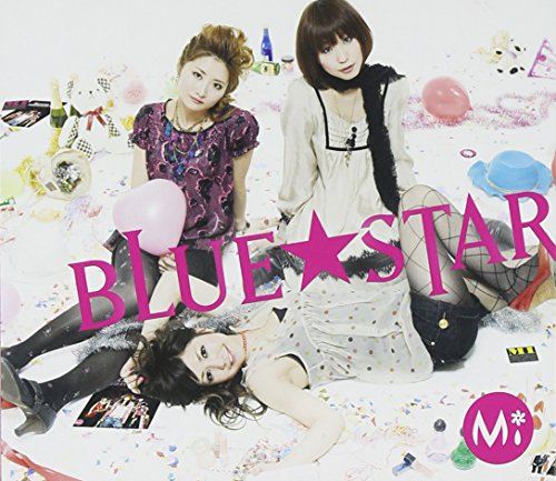 BLUE☆STAR