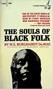 the souls of black folk essay summary