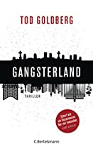 Gangsterland: Thriller (german Edition)