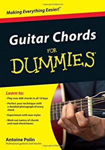 Guitar Chords For Dummies