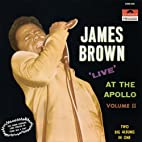 Live At The Apollo Volume II by James Brown