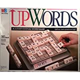 Upwords: A 3-Dimensional Word Game (1988)