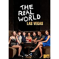 The Real World: Las Vegas, Season 25