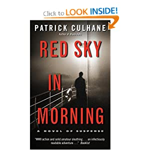 Red Sky in Morning - Patrick Culhane