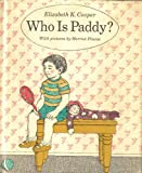 Who is Paddy?