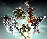 ファイナルファンタジー クリーチャーズ改 Vol.3 ゲーム FF スクウェア・エニックス(ノーマル5種セット)