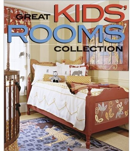 Product Description: Great Kids' Rooms Collection (Better Homes & Gardens