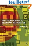 The Essential Guide to Secondary Math...