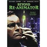 Beyond Re-Animator ~ Jeffrey Combs