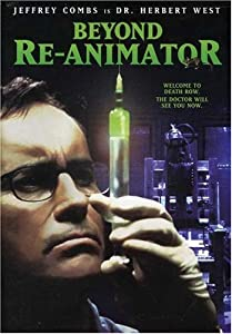 Beyond Re-Animator [Import]