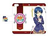 手帳型スマホケースiPhone6専用食戟のソーマ03田所恵