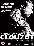 echange, troc The Henri-Georges Clouzot Collection [Import anglais]