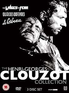 H.G. Clouzot Boxset [DVD]