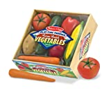 51pd0XJDMgL. SL160  Melissa & Doug Playtime Veggies