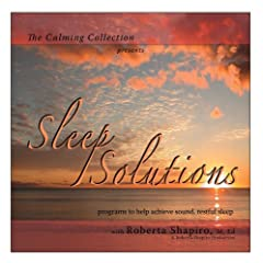 The Calming Collection - Sleep Solutions