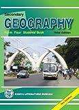 KLB Geography: SHS; Form 4
