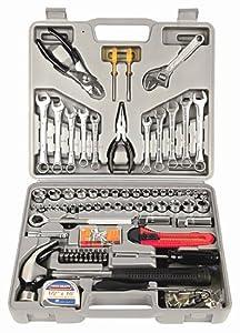 Custom Accessories 83430 Shop-Craft Master Tool Set - 150 Piece