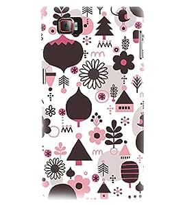 EPICCASE Trendy Village Mobile Back Case Cover For Lenovo Vibe Z2 Pro K920 (Designer Case)
