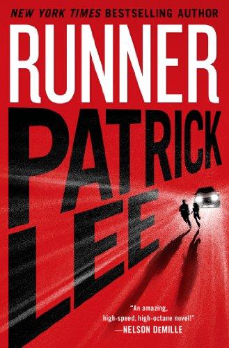 Image of Runner (Sam Dryden)