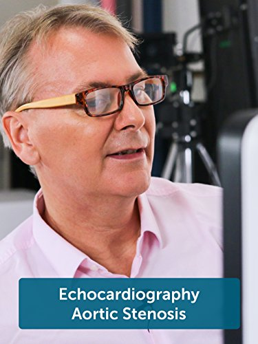 Echocardiography on Amazon Prime Instant Video UK