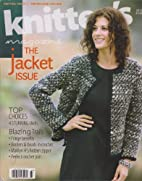 Knitter's Magazine Issue 108 2012 K108…
