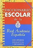 img - for Lengua Espanola Escolar (Diccionario VOX) book / textbook / text book