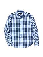 Cortefiel Camisa Hombre (Azul)