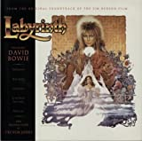 Labyrinth (soundtrack, 1986, orig. score by Trevor Jones) / Vinyl record [Vinyl-LP]