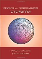 Discrete and Computational Geometry Front Cover