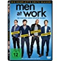 Men at Work - Die komplette erste Season [2 DVDs]