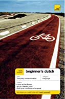 Teach Yourself Beginner's Dutch  by Quist